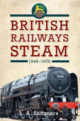 British Railways Steam 1948-1970