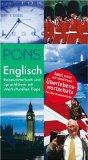 PONS Reisewörterbuch Englisch