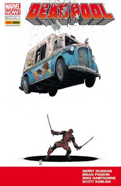 Deadpool n. 35