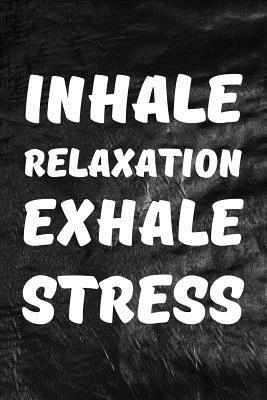 Inhale Relaxation, E...