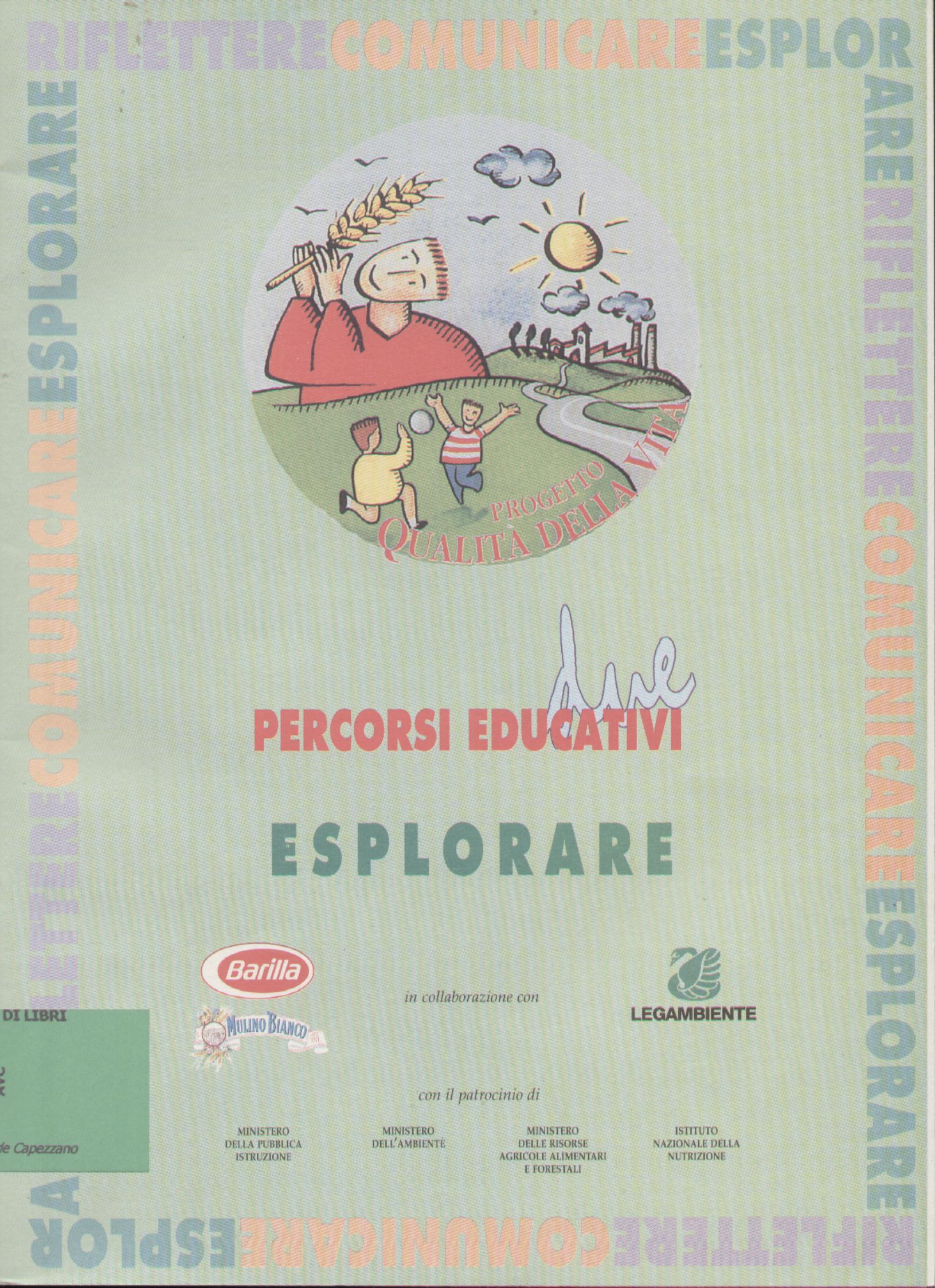 Percorsi educativi due - Vol. 2