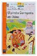El pirata garrapata en China/ Tick The Pirate in China