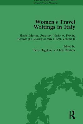 Women's Travel Writings in Italy, Part II vol 9