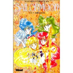 Sailor Moon, tome 13
