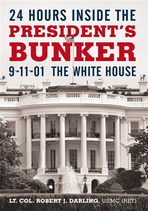 24 Hours Inside the President's Bunker