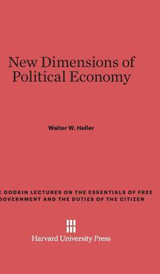 New Dimensions of Political Economy