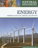 Natural Resources - Energy