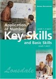 Key Skills & Basic Skills - Application of Number