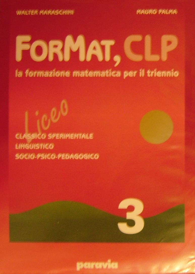 ForMat CLP 3