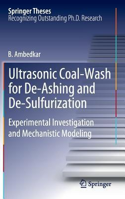 Ultrasonic Coal-Wash for De-Ashing and De-Sulfurization