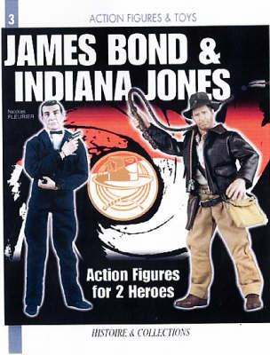 12 Inch Indiana Jones and James Bond