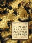 Network Analysis, Architecture and Design, Second Edition