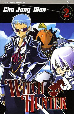 Witch Hunter vol. 2