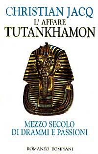 L'affare Tutankhamon
