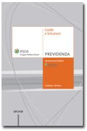 Previdenza. Con CD-ROM
