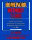 Homework Without Tea...