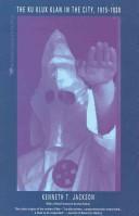 The Ku Klux Klan in ...