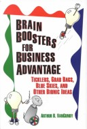 Brain Boosters for Business Advantage
