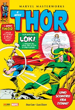 Marvel Masterworks: Thor vol. 2
