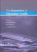 The Economics of Consumer Credit