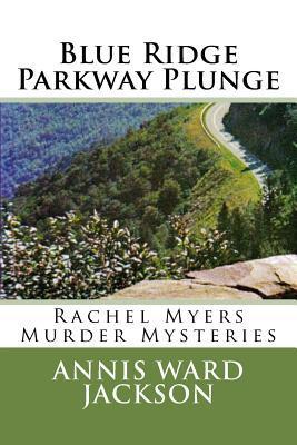 Blue Ridge Parkway Plunge