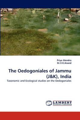 The Oedogoniales of Jammu (J&K), India