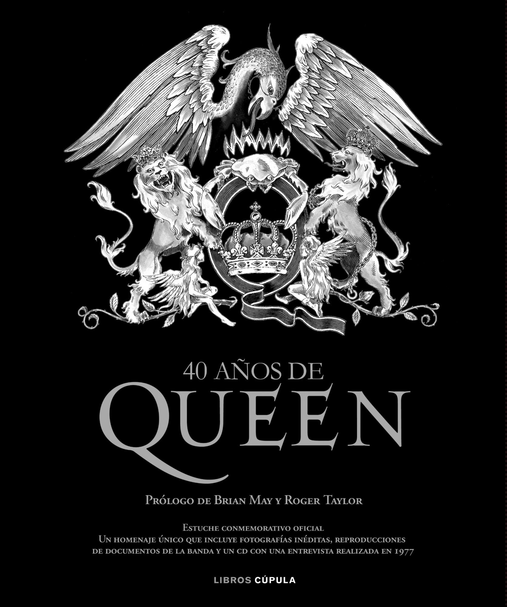 40 años de Queen