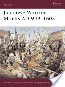 Japanese Warrior Mon...