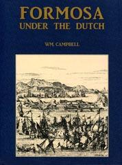 Formosa Under the Dutch