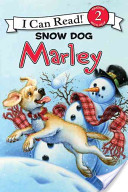 Marley: Snow Dog Mar...