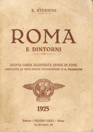 Roma e dintorni