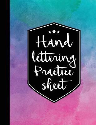 Hand Lettering Pract...