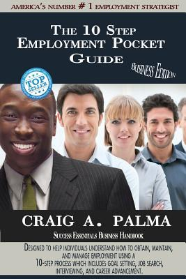 10 Steps Employment Pocket Guide Business Edition