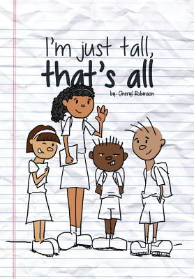 I'm Just Tall, That's All