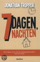 7 dagen, 7 nachten (digitaal boek)