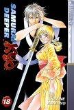 Samurai Deeper Kyo vol 18