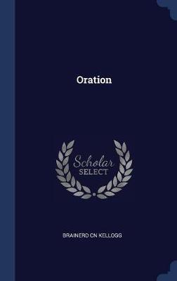Oration