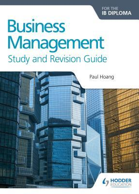 Business Management Study & Revision Guide