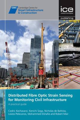 Distributed Fibre Optic Strain Sensing for Monitoring Civil Infrastructures