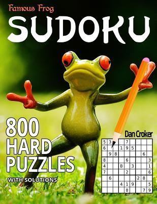 Famous Frog Sudoku 8...
