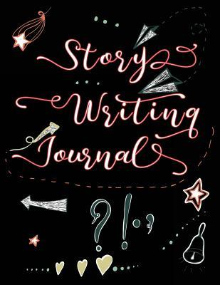 Story Writing Journal 10