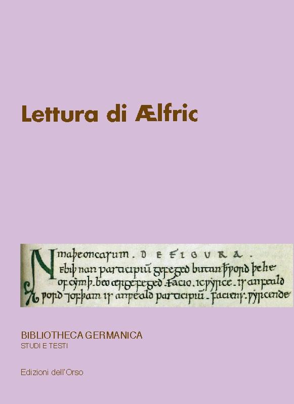 Lettura di Ælfric