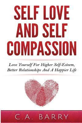 Self-love and Self-compassion