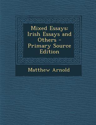 Mixed Essays