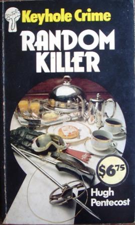 Random Killer