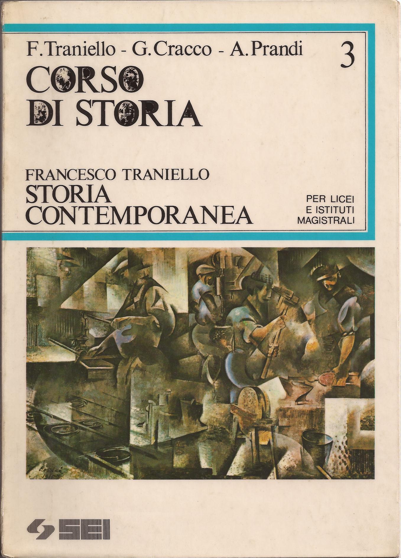 Corso di storia - Vol. 3