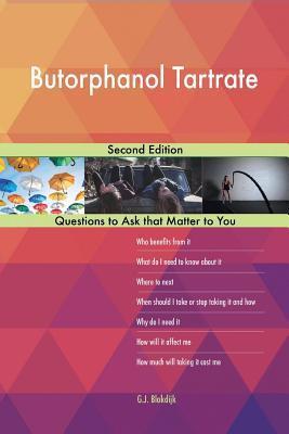 Butorphanol Tartrate