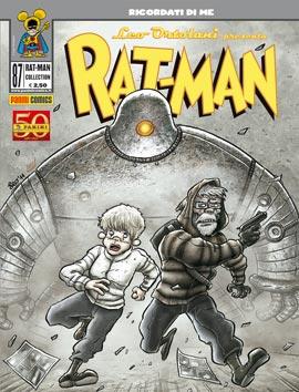Rat-Man Collection n. 87