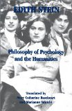 Philosophy of Psychology and the Humanities