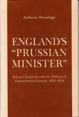 England's Prussian Minister